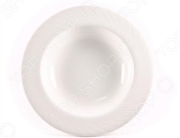 Тарелка суповая Royal Porcelain B16 Mayfair