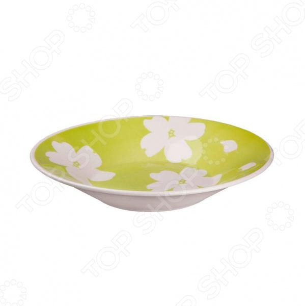 Тарелка суповая Biona «Жасмин»