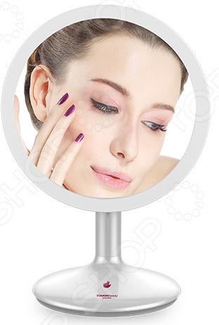Зеркало косметическое Touchbeauty TB-1676 зеркало косметическое touchbeauty as 0678