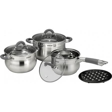 Купить Набор кухонной посуды Vitesse VS-2039
