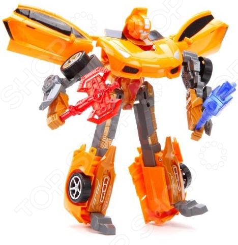 Робот-трансформер Наша Игрушка «Машина» L015-20