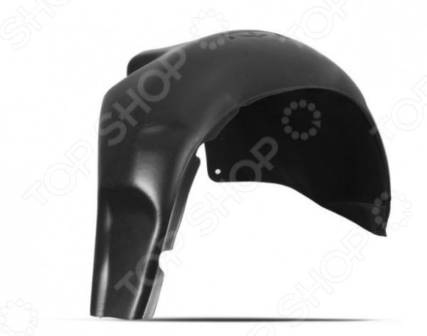 Подкрылок Totem Datsun on-DO, 07/2014, под установку брызговика накладки на колесные арки inspiration ex ex