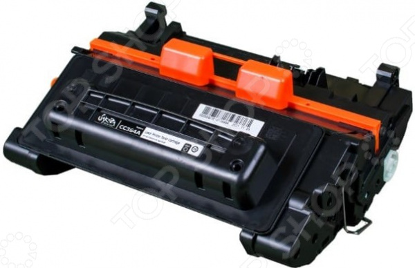 Картридж Sakura CC364A для HP LJ P4014/P4015/P4515 картридж для принтера hp 711 cz130a blue