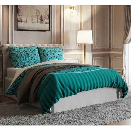 Купить Комплект постельного белья Стильный дом «Азур»