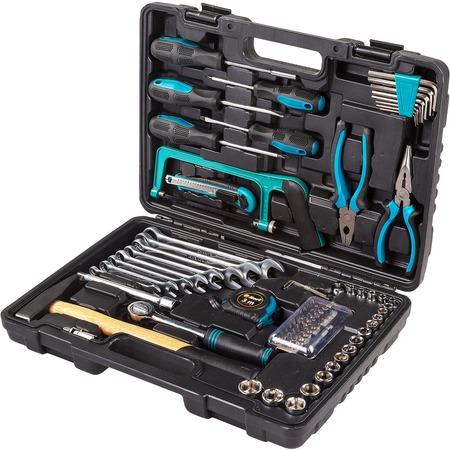 Купить Набор ручного инструмента Bort BTK-89
