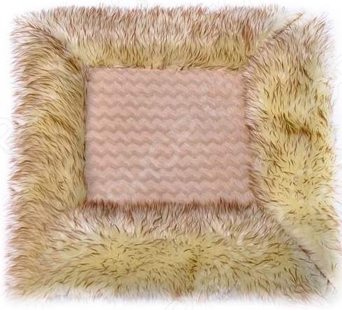 Комплект из 2-х меховых накидок на сиденье SKYWAY Arctic 200