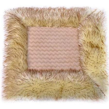 Купить Комплект из 2-х меховых накидок на сиденье SKYWAY Arctic 200