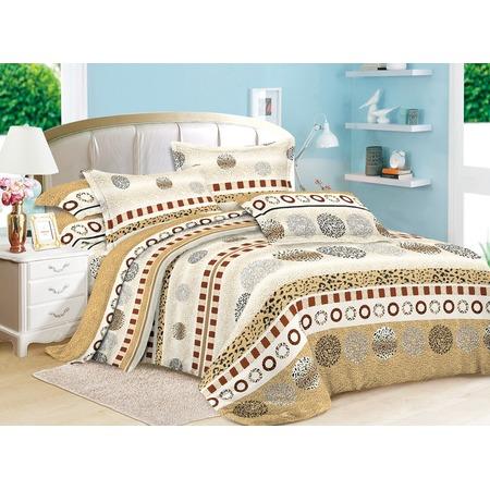 Комплект постельного белья «Зимний сон». Евро. Рисунок: пустыня