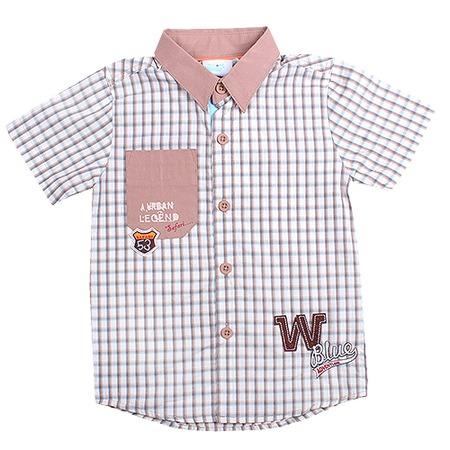 Купить Детская рубашка WWW Your freedom