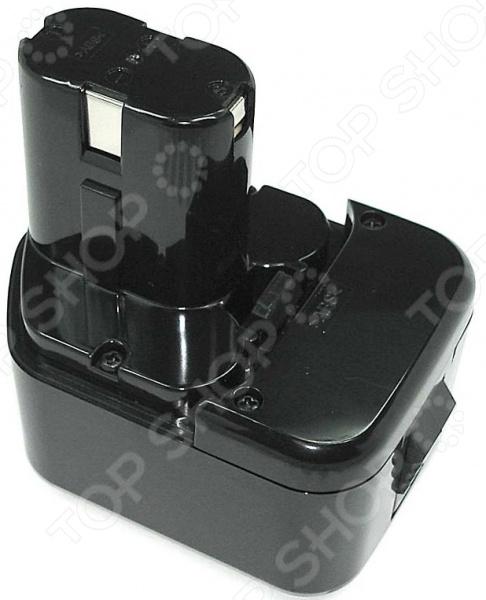 Батарея аккумуляторная для электроинструмента Hitachi 020610 new 12v 2 0ah ni cd replacement power tool battery for hitachi eb1212s 1214l 1214s 1230x eb 1233x dn 12dyk dn 12y ds 10dta