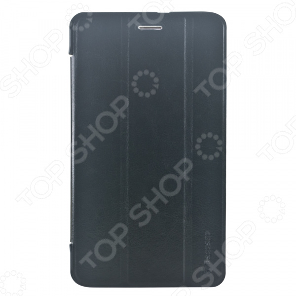 Чехол для планшета IT Baggage ультратонкий для Huawei Media Pad T1 7 free shipping for huawei honor play mediapad t1 701 t1 701u t1 701u touch screen digitizer lcd display assembly replacement