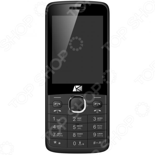Телефон мобильный ARK Benefit U281
