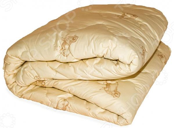 Одеяло из овечьей шерсти «Долли» в минске жилет из овечьей шерсти