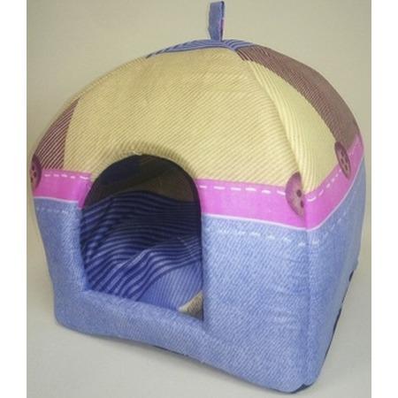 Домик для кошек Xody «Виг-Вам №1»