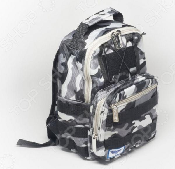 Рюкзак дошкольный Babiators Galactic Gray Camo созданный специально для детей. Рюкзак подойдет как для походов в школу, так и для поездок в экскурсии. В главное отделение можно вместить тетради, дневник, бутылочку воды, любые наборы карандашей, фломастеров и другие нужные вещи. Имеет одно внутреннее отделение на молнии, регулируемые лямки, специальную ручку для размещения на вешалке. Комфортная посадка и идеальный размер для ежедневного ношения. Внимание. Производитель предоставляет гарантию не только от поломки, но и от потери изделия! Вся необходимая информация о том, как воспользоваться данной гарантией, находится в информационном вкладыше вместе с товаром.