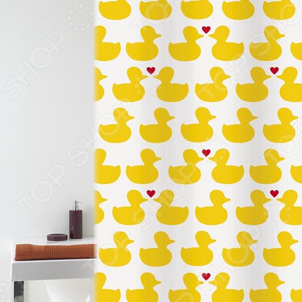 Штора для ванной Bacchetta Bath Duck