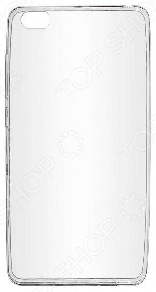 Чехол защитный skinBOX 4People slim для Xiaomi Mi Note