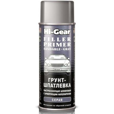 Купить Грунт-шпатлевка Hi Gear HG 5732