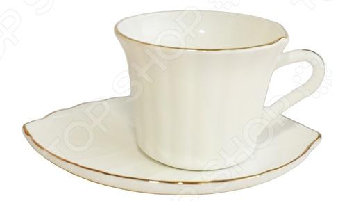 Чайная пара Chinbull «Овацио»
