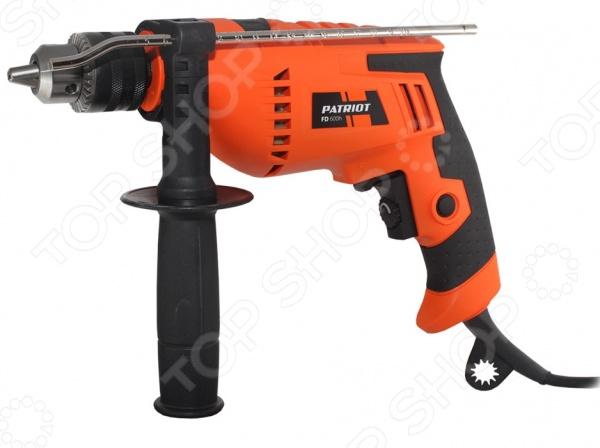 Дрель ударная Patriot FD600h hammer drill patriot fd600h