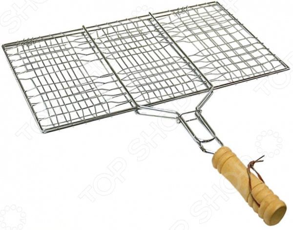 где купить  Решетка для барбекю Мультидом «Отдых» AN84-20  по лучшей цене