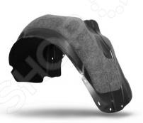 Подкрылок с шумоизоляцией Novline-Autofamily LADA Granta 2011 подкрылок передний правый novline autofamily bi le 03 002 для lada x ray