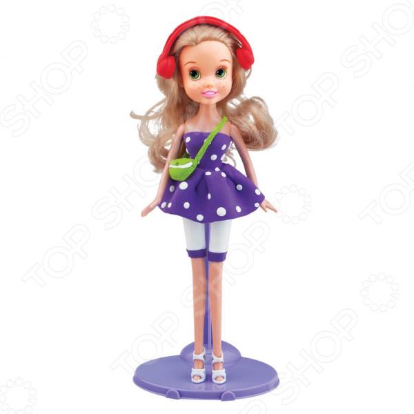 Пластилин с куклой Toy Target «Блондинка в сарафане» Пластилин с куклой Toy Target «Блондинка в сарафане» /