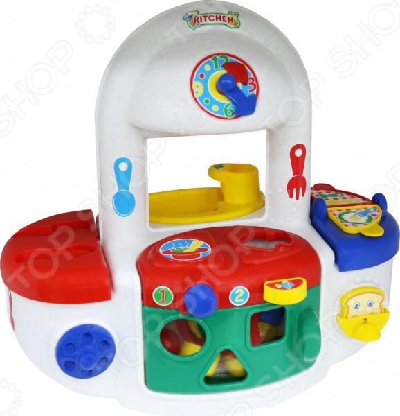Кухня детская Palau Toys 6454_PLS
