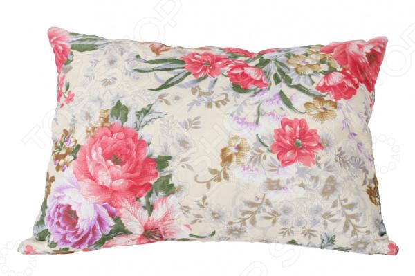 Zakazat.ru: Подушка «Уютная цветочная»