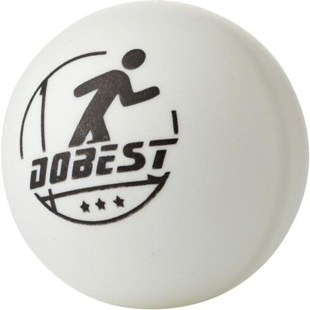Мячи для настольного тенниса DoBest BA-01 2*