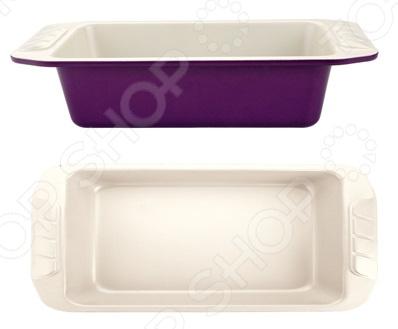 Форма для выпечки металлическая Augustin Welz AW-2150 универсальный измельчитель augustin welz цвет белый фиолетовый