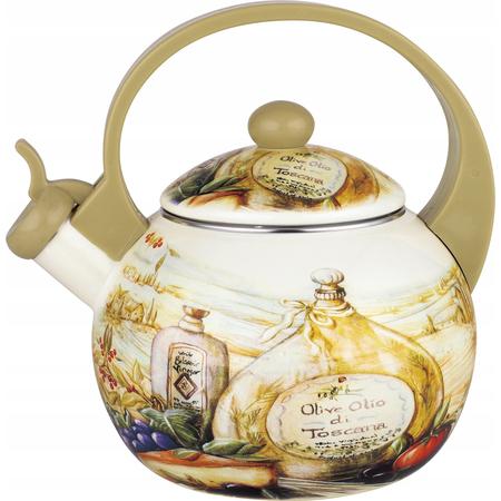 Купить Чайник со свистком Чудесница ЭЧ-2521