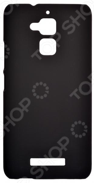 Чехол защитный skinBOX ASUS ZenFone 3 Max ZC520TL чехлы для телефонов skinbox чехол для asus zenfone zoom zx551ml skinbox lux