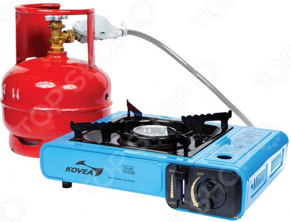 Плита газовая портативная Kovea TKR-9507 P