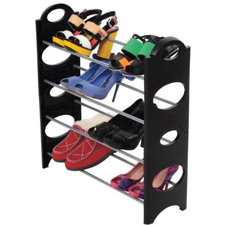 Купить Стойка-органайзер для обуви Tiers