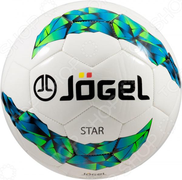 Мяч футбольный Jogel JF-200
