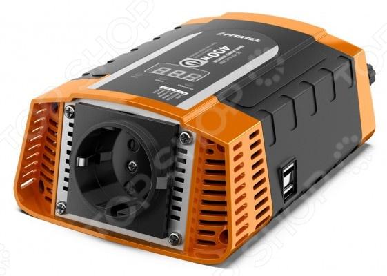 Инвертор автомобильный Pitatel KV-M400SmartD.12 electrolux esf 6200 low