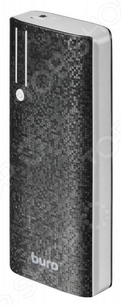 Фото - Аккумулятор внешний BURO RC-10000 внешний аккумулятор для портативных устройств buro rc 5000wb 5000mah белый голубой rc 5000wb