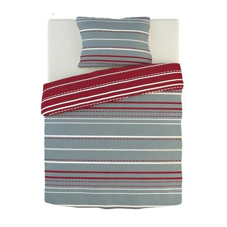 Комплект постельного белья Dormeo Warm Hug. 1-спальный