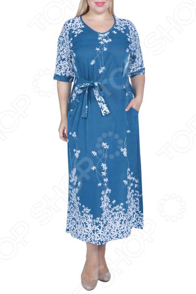 Платье PreWoman «Фиалка»
