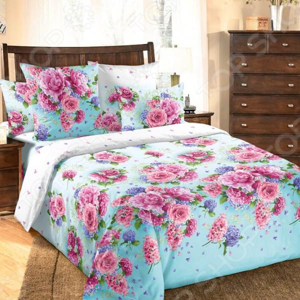 Комплект постельного белья Белиссимо «Лаура»