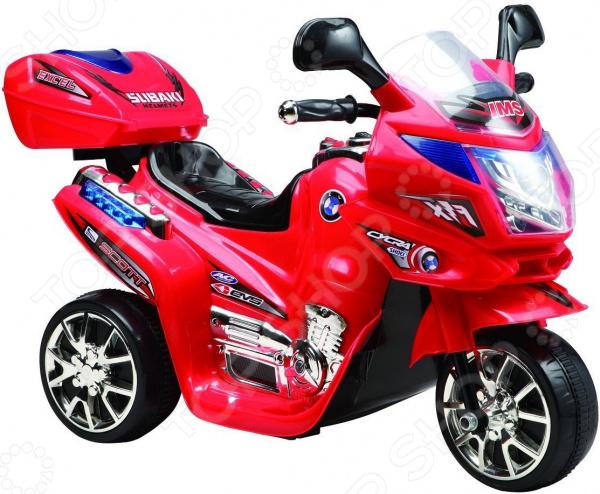 Мотоцикл электрический Пламенный Мотор ЯВ114592