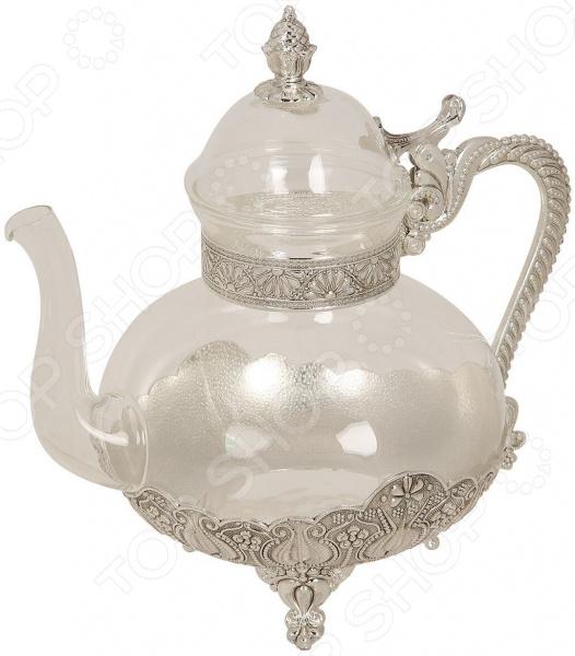 Чайник заварочный MARQUIS 7144-MR чайник заварочный marquis 300 мл 8026 mr