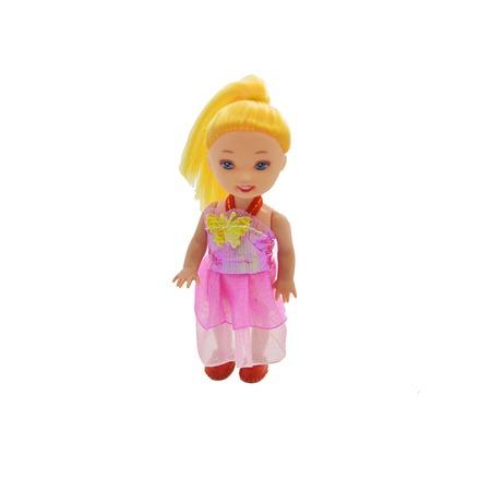 Купить Кукла Город игр Kelly. В ассортименте