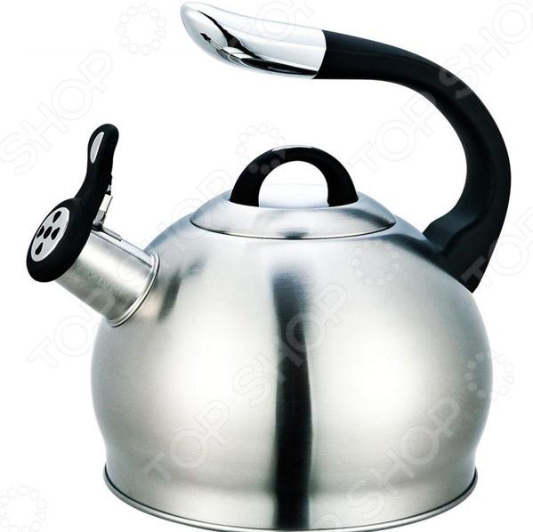 Zakazat.ru: Чайник со свистком Катунь KT 117
