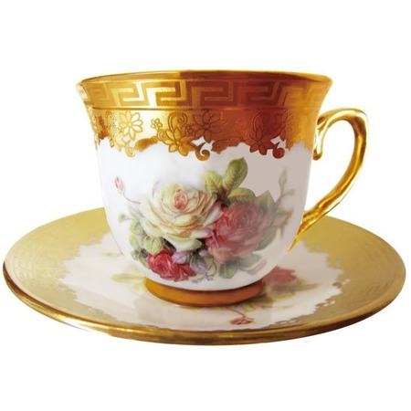 Купить Чайный набор Merci Mignon MF-4224