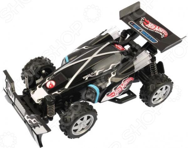 3b5fcf4f061a3 Машинка на радиоуправлении 1 Toy Hot Wheels «Багги» Т10984
