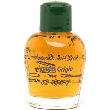 Купить Масло парфюмерное Frais Monde «Амбра», 12 мл