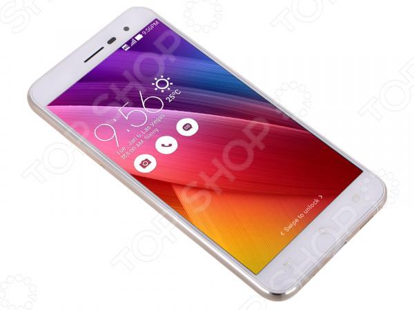 все цены на Смартфон Asus ZenFone 3 ZE520KL 32Gb онлайн