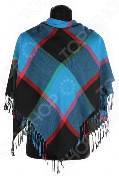 Платок Bona Ventura PL.XL-K2.8 недорогой платок на шею для женщин